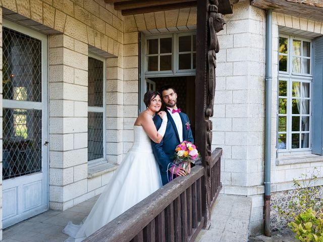Le mariage de Guillaume et Amandine à Rouen, Seine-Maritime 67
