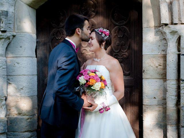 Le mariage de Guillaume et Amandine à Rouen, Seine-Maritime 74
