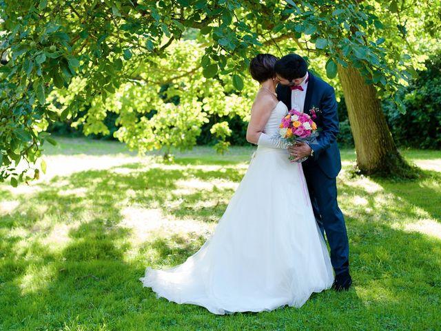 Le mariage de Guillaume et Amandine à Rouen, Seine-Maritime 79