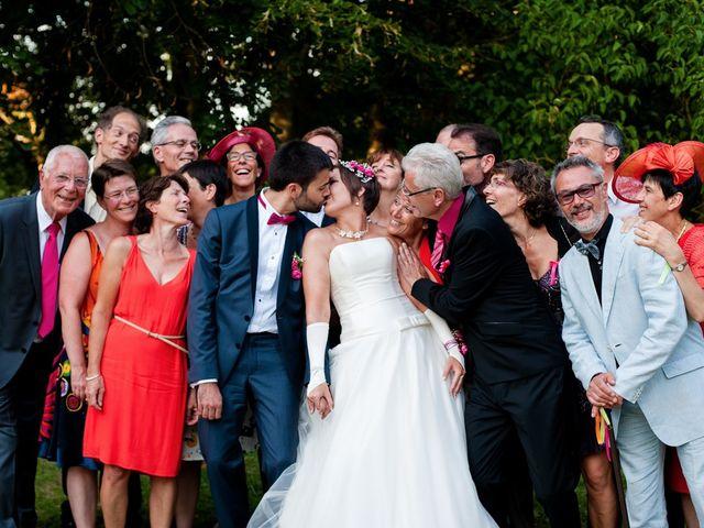 Le mariage de Guillaume et Amandine à Rouen, Seine-Maritime 94
