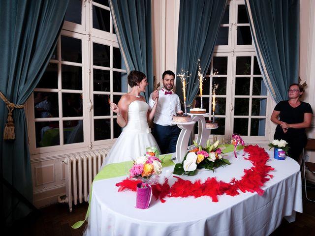 Le mariage de Guillaume et Amandine à Rouen, Seine-Maritime 104
