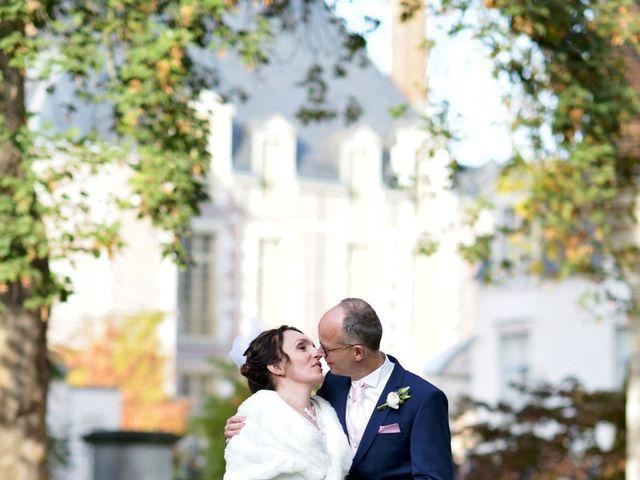 Le mariage de Christopher et Agathe à Orléans, Loiret 5