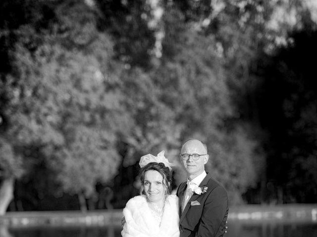 Le mariage de Christopher et Agathe à Orléans, Loiret 7