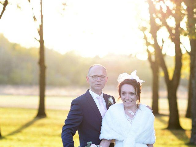 Le mariage de Christopher et Agathe à Orléans, Loiret 9