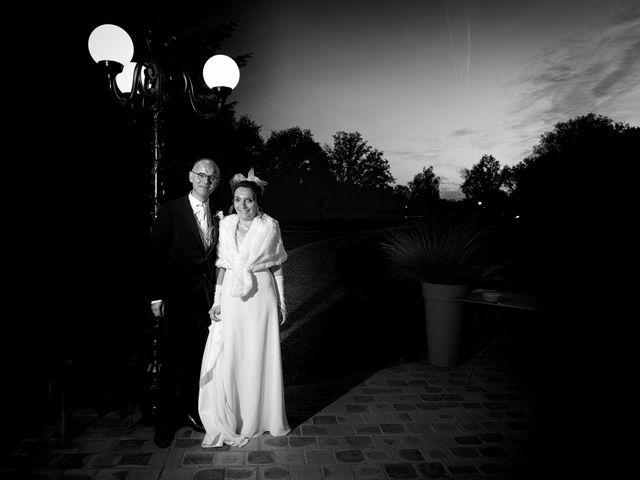 Le mariage de Christopher et Agathe à Orléans, Loiret 12