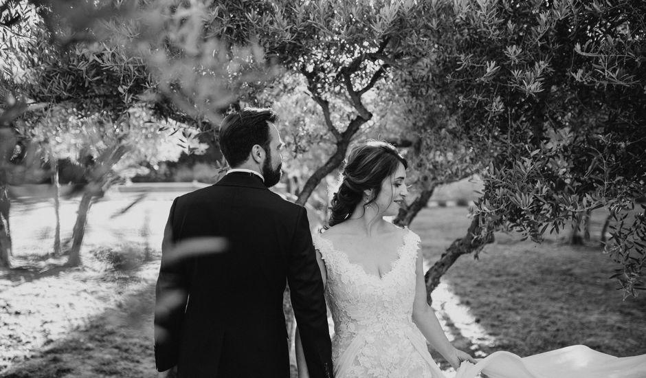Le mariage de Stéphane et Pauline à Cavaillon, Vaucluse