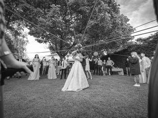 Le mariage de Kelly et Florian