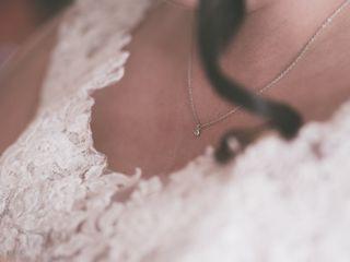 Le mariage de Tiffany et David 3