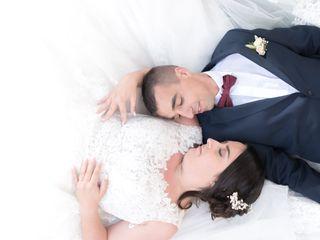 Le mariage de Tiffany et David