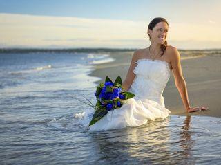 Le mariage de Carine et Christian 2