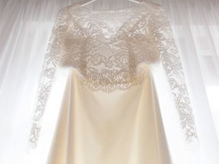 Le mariage de Laure et Nicolas 1