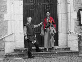 Le mariage de Angelique et Olivier
