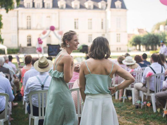 Le mariage de Anthony et Delphine à Arc-en-Barrois, Haute-Marne 13