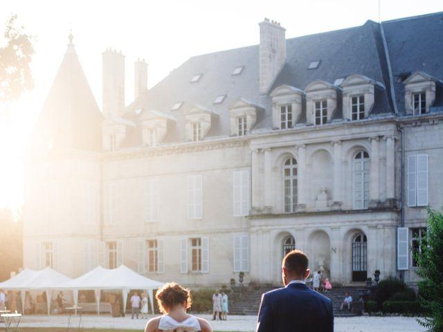 Le mariage de Anthony et Delphine à Arc-en-Barrois, Haute-Marne 20