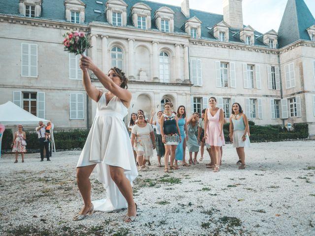 Le mariage de Anthony et Delphine à Arc-en-Barrois, Haute-Marne 22