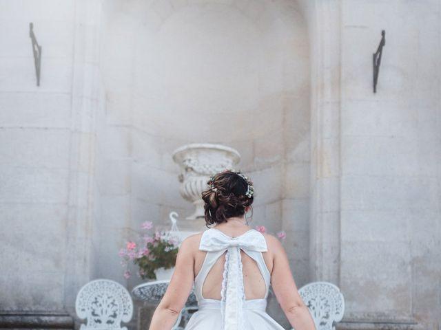 Le mariage de Anthony et Delphine à Arc-en-Barrois, Haute-Marne 24