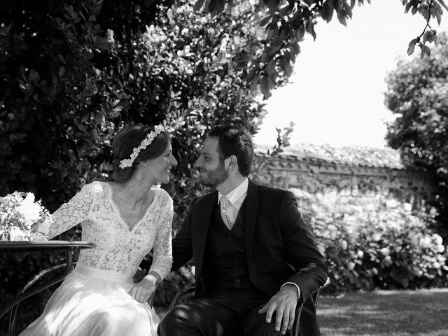 Le mariage de Benoit et Mathilde à Villié-Morgon, Rhône 11