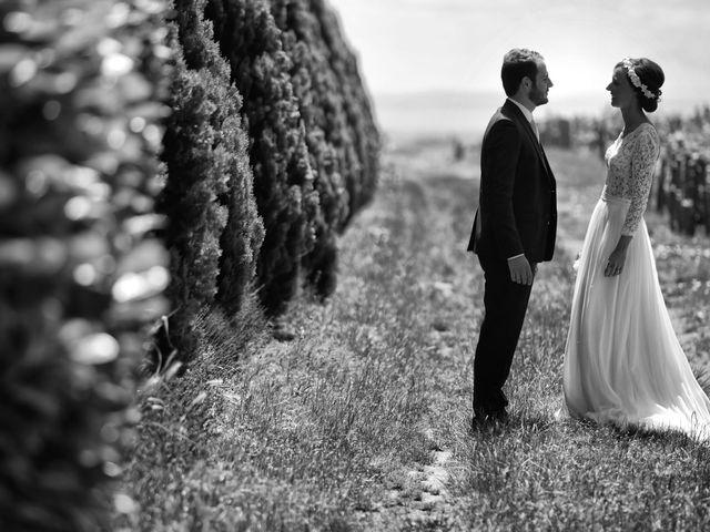 Le mariage de Benoit et Mathilde à Villié-Morgon, Rhône 12