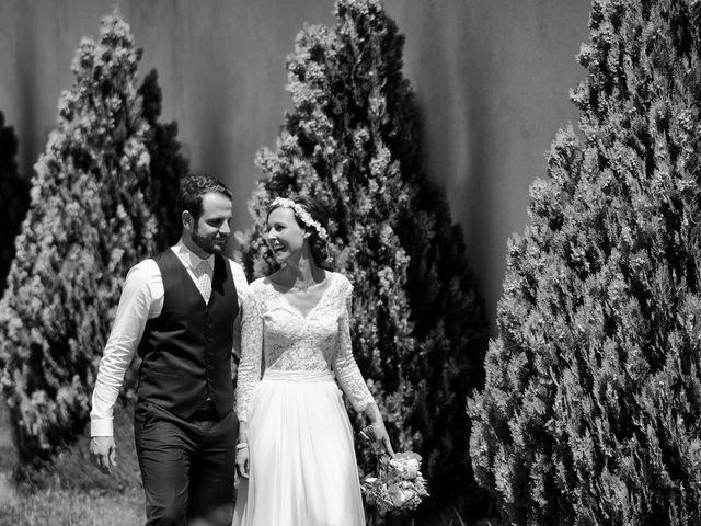 Le mariage de Benoit et Mathilde à Villié-Morgon, Rhône 14