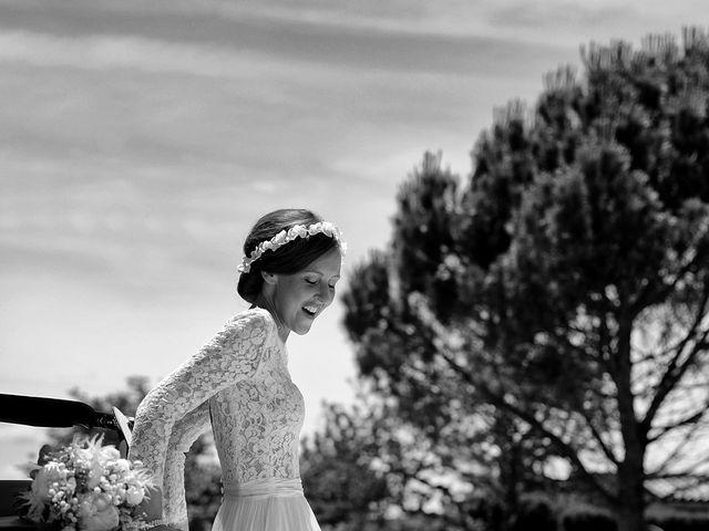 Le mariage de Benoit et Mathilde à Villié-Morgon, Rhône 15
