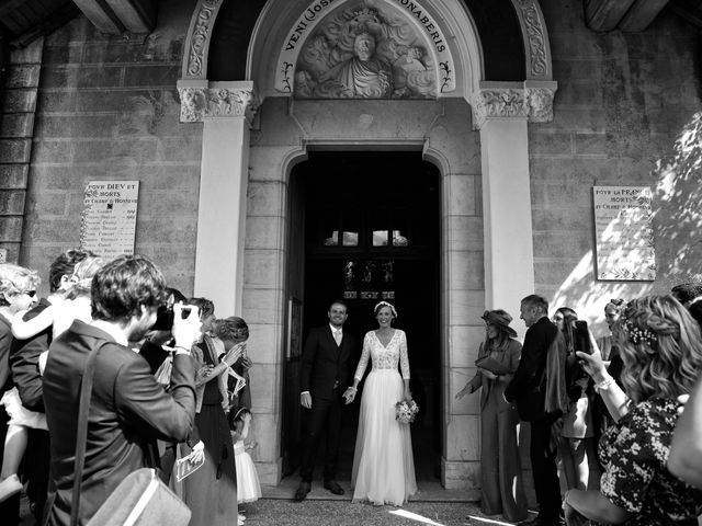 Le mariage de Benoit et Mathilde à Villié-Morgon, Rhône 19