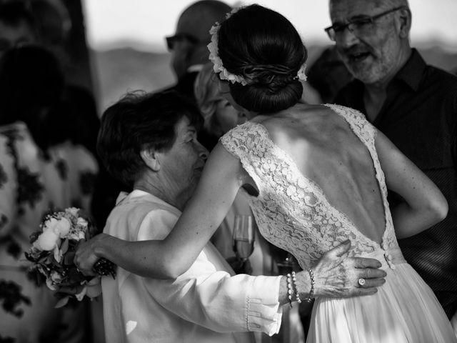 Le mariage de Benoit et Mathilde à Villié-Morgon, Rhône 25