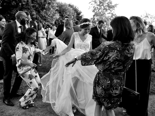 Le mariage de Benoit et Mathilde à Villié-Morgon, Rhône 29