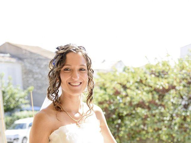 Le mariage de Christian et Carine à Sigean, Aude 12