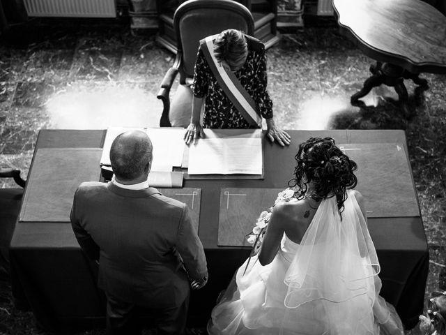 Le mariage de Christian et Carine à Sigean, Aude 1