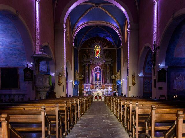 Le mariage de Christian et Carine à Sigean, Aude 13
