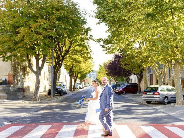 Le mariage de Christian et Carine à Sigean, Aude 2
