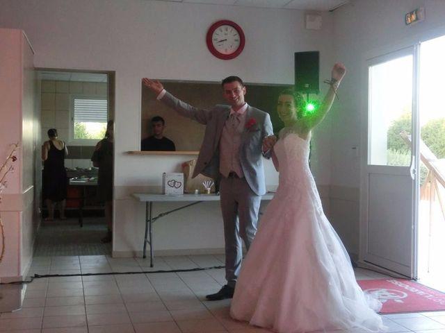 Le mariage de Jonathan et Ludivine à Goudargues, Gard 22