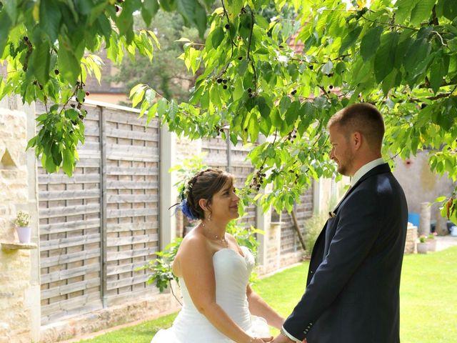 Le mariage de Stéphane et Céline à Saint-Gervais-en-Vallière, Saône et Loire 21