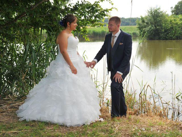 Le mariage de Stéphane et Céline à Saint-Gervais-en-Vallière, Saône et Loire 22