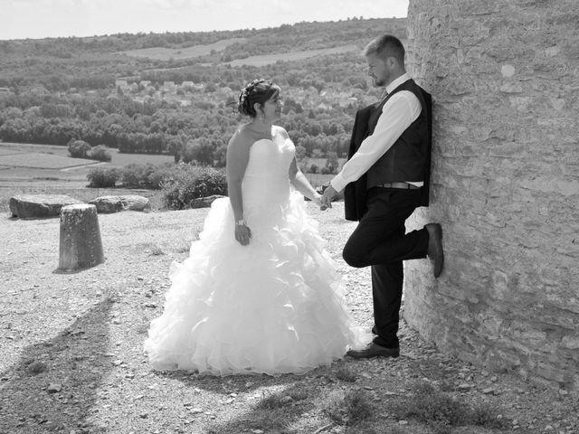 Le mariage de Stéphane et Céline à Saint-Gervais-en-Vallière, Saône et Loire 25