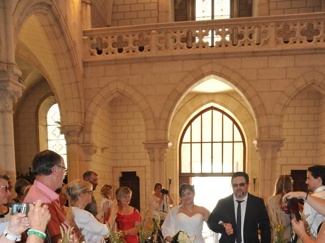 Le mariage de Stéphane et Céline à Saint-Gervais-en-Vallière, Saône et Loire 27