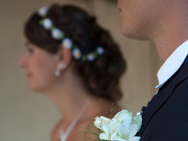 Le mariage de Aurélien et Léa à Orbey, Haut Rhin 3