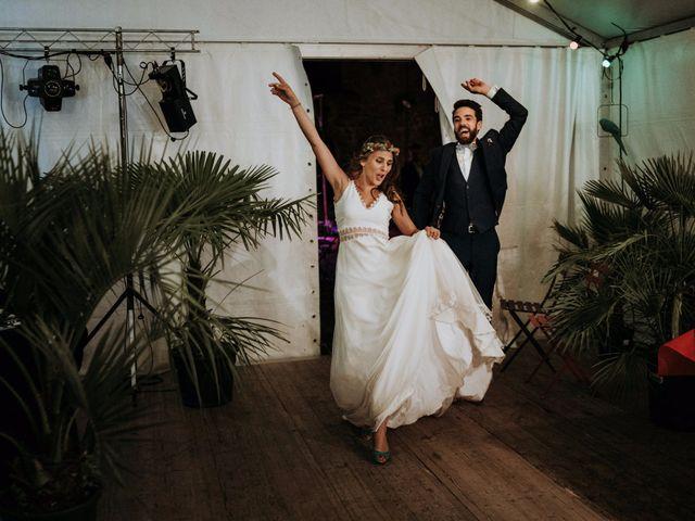 Le mariage de Mathieu et Marianne à Lyas, Ardèche 13