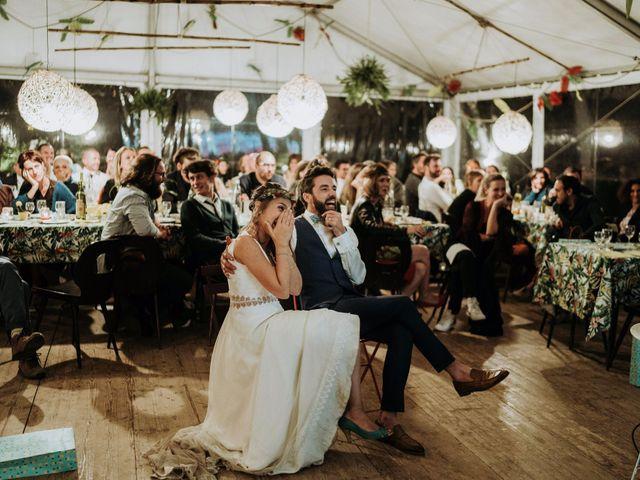 Le mariage de Mathieu et Marianne à Lyas, Ardèche 14