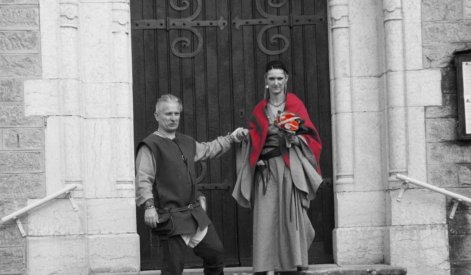 Le mariage de Olivier et Angelique à Crémieu, Isère