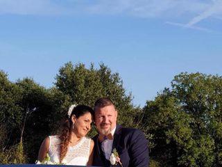 Le mariage de Nezha et Mickaël  3