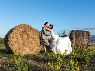 Le mariage de Aurore et Loic 3