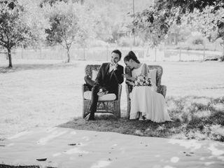 Le mariage de Marina et Maxime