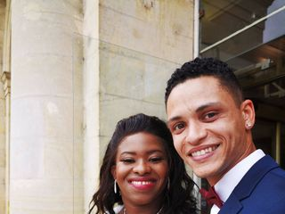 Le mariage de Alexandre et Nella 1