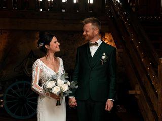 Le mariage de Céline et Philippe