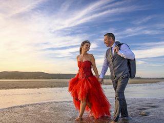 Le mariage de Valérie et David 3