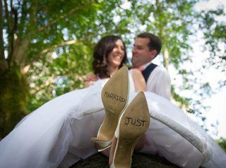 Le mariage de Johanna et Julien 1