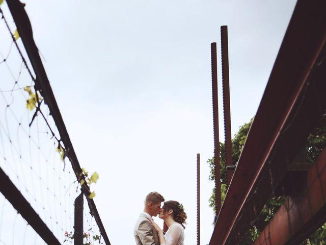 Le mariage de Romain et Noémie à Wisches, Bas Rhin 58