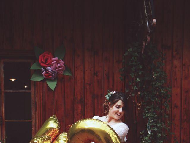 Le mariage de Romain et Noémie à Wisches, Bas Rhin 63