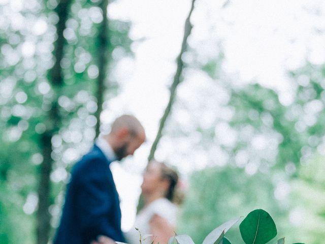 Le mariage de Christophe et Jessica à Marigny-le-Châtel, Aube 34